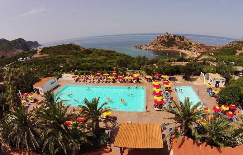 Camp Torre Del Porticciolo - Hotel - 5