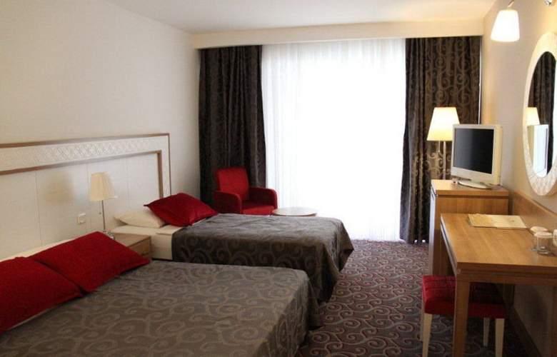 Galeri Hotel - Room - 10
