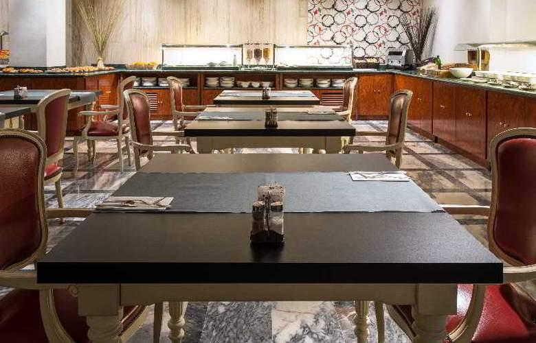 Salles Malaga Centro - Restaurant - 24