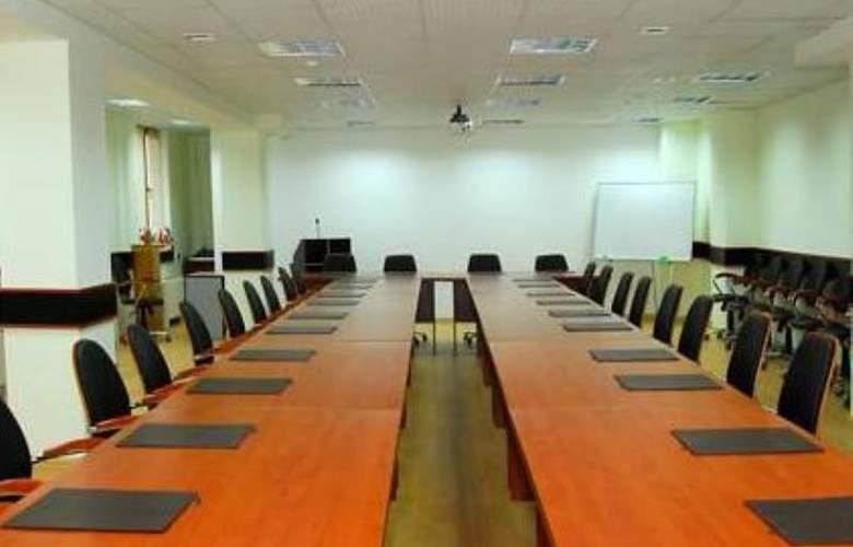 Ganjali Plaza - Conference - 13