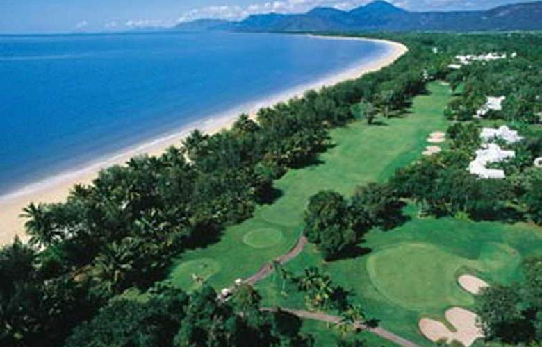 Sheraton Mirage Port Douglas - Beach - 3