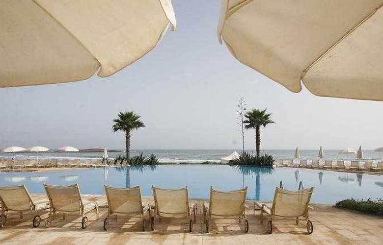 Amphitrite Palace Resort And Spa - Pool - 6