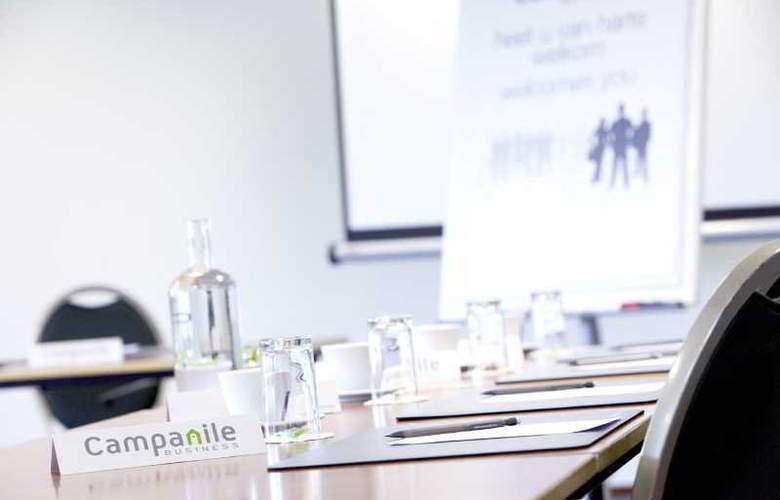 Campanile Breda - Conference - 17
