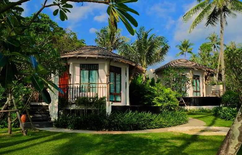 Cham's House Koh Kood - Hotel - 6