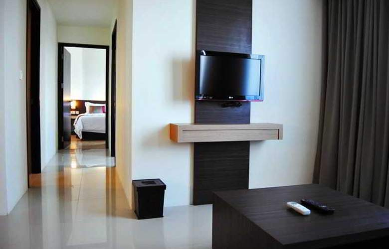 Solo Paragon Hotel & Residence - Room - 9