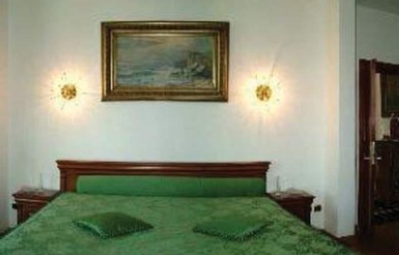 Piatra Mare - Room - 1
