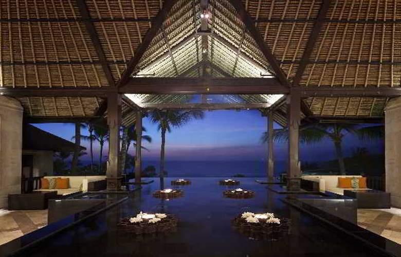 Pan Pacific Nirwana Bali Resort - General - 7