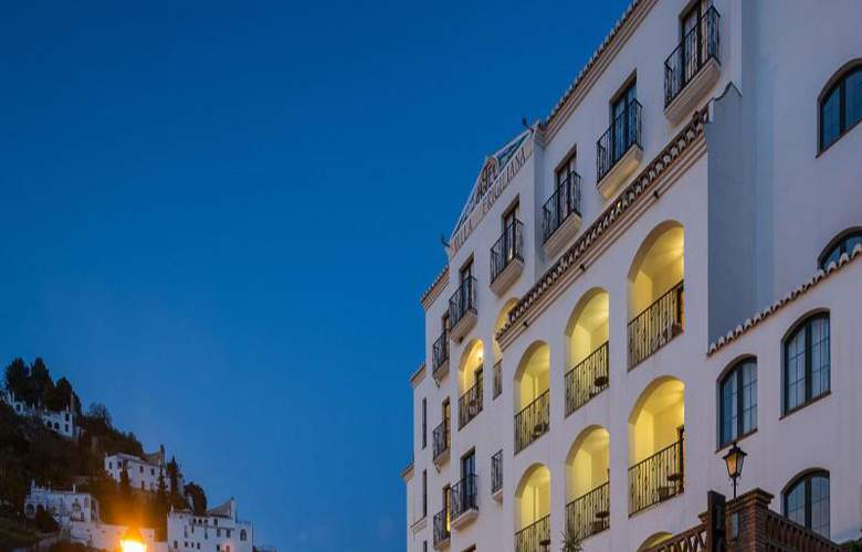 Villa Frigiliana - Hotel - 4