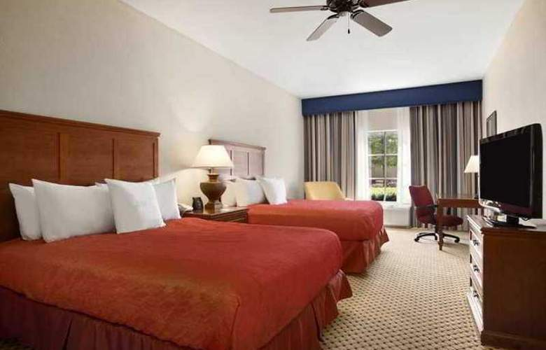 Homewood Suites Laredo At Mall Del Norte - Hotel - 7