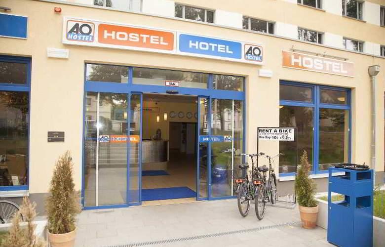 A&O Weimar - Hotel - 7