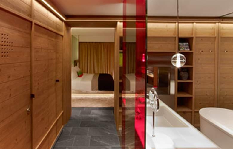 W Verbier - Room - 9