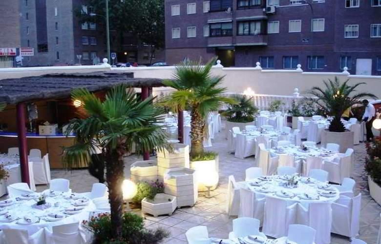 Silken Torre Garden - Conference - 13