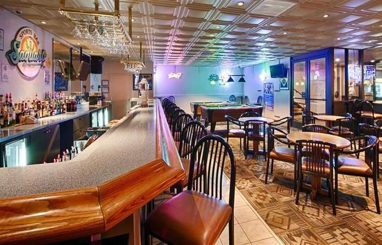 Best Western Premier Grand Canyon Squire Inn - Bar - 129