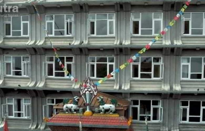 Norbu Linka - Hotel - 0