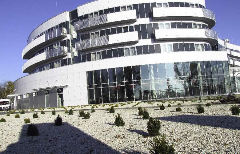 Copernicus Torun - Hotel - 0