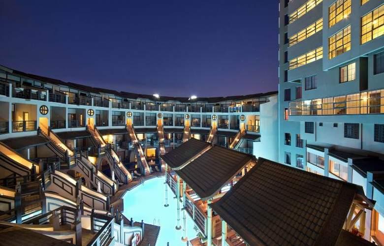 Limak Lara De Luxe Hotel&Resort - Hotel - 13
