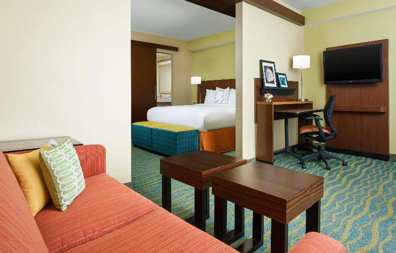 Fairfield Inn & Suites Key West at The Keys Collection - Room - 7