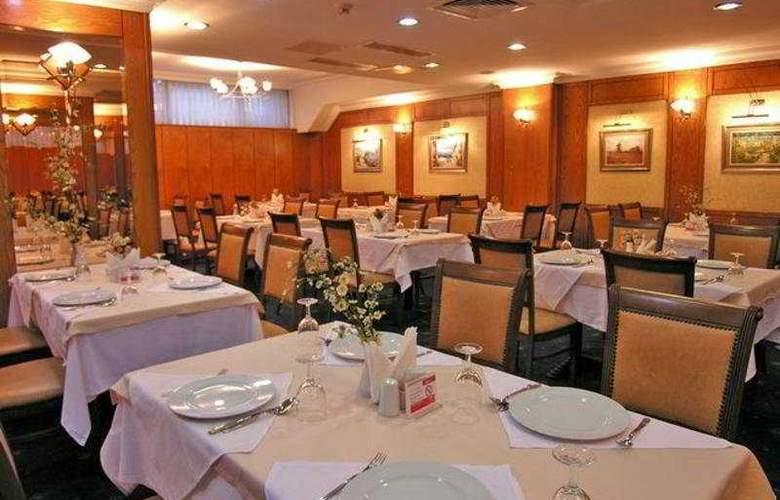 Grand Hilarium Hotel - Restaurant - 8