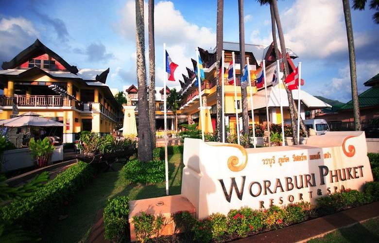 Woraburi Phuket - General - 2