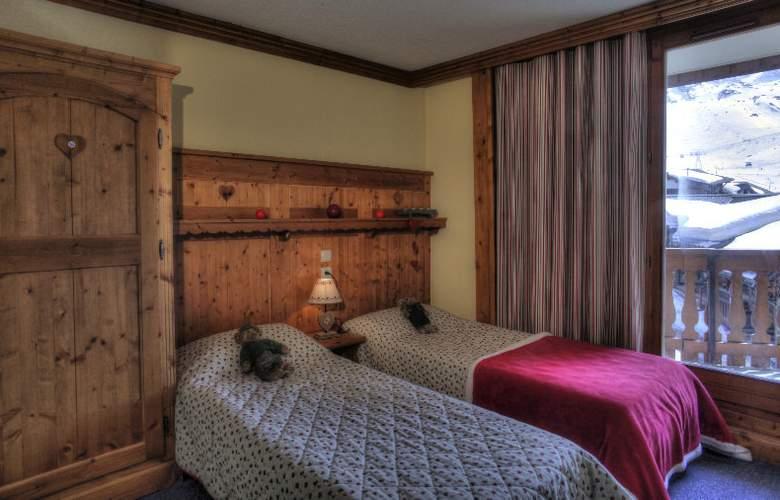 Le Cheval Blanc *** - Room - 6