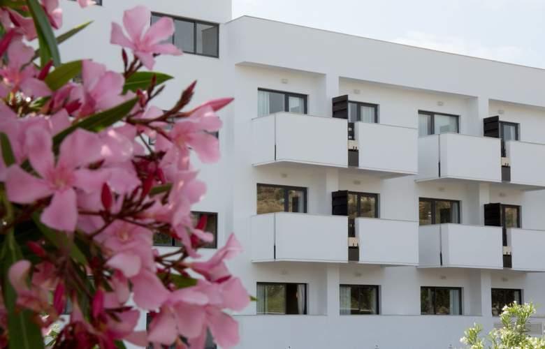 Alegria Palacio Mojacar - Hotel - 2