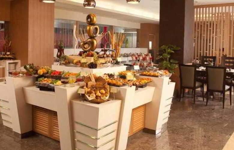 Park Inn By Radisson Gurgaon Bilaspur - Restaurant - 6