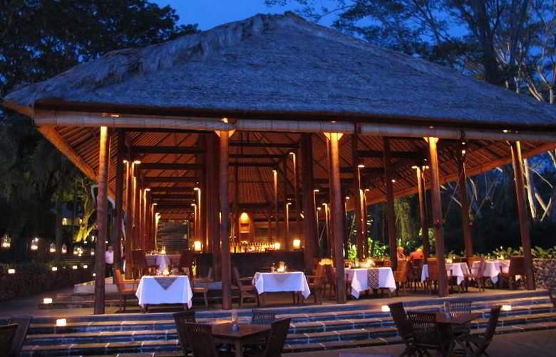 Alila Ubud - Restaurant - 11
