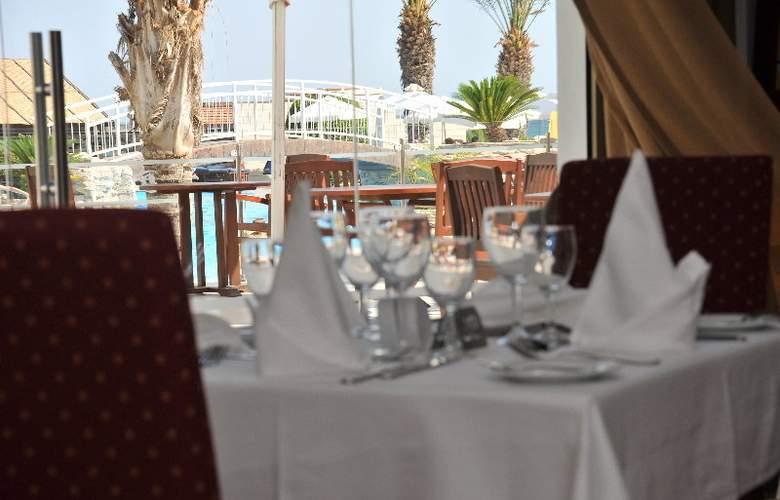 Princess Beach - Restaurant - 15
