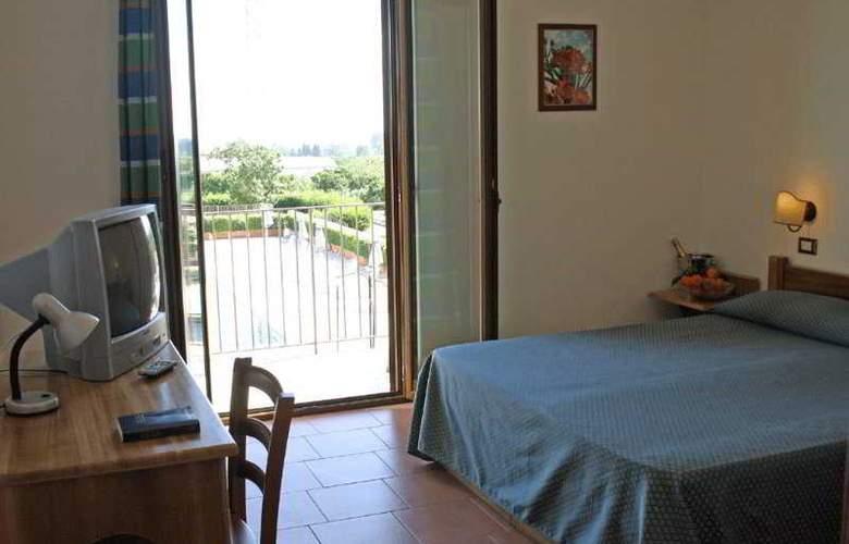 La Terra Dei Sogni Hotel & Farm House - Room - 3