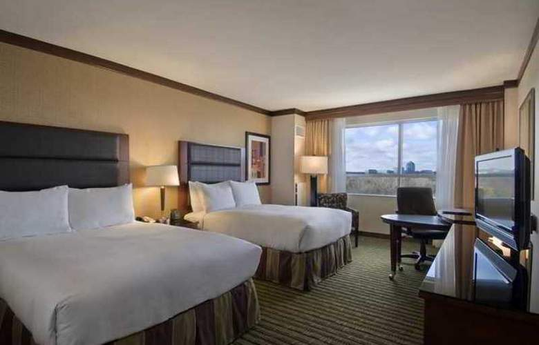 Hilton Minneapolis/ Bloomington - Hotel - 2