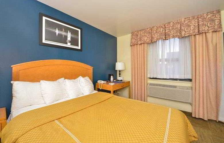 Midtown Convention Center - Hotel - 8