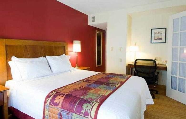 Residence Inn Raleigh Midtown - Hotel - 9