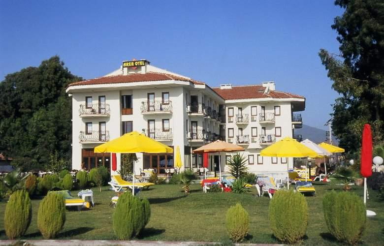 Area - Hotel - 0