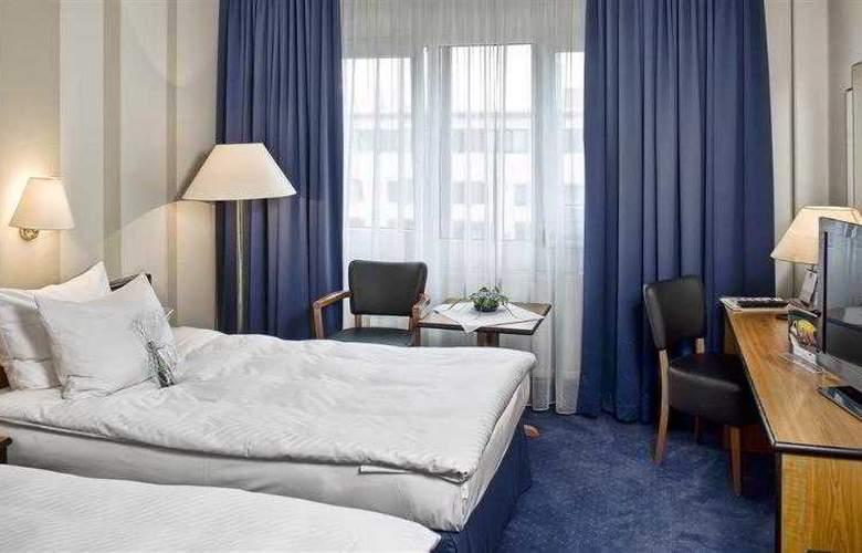 Best Western Hotel Rastatt - Hotel - 4