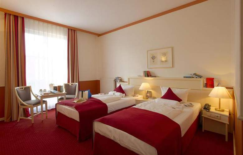 Best Western Premier Hotel Villa Stokkum - Room - 49