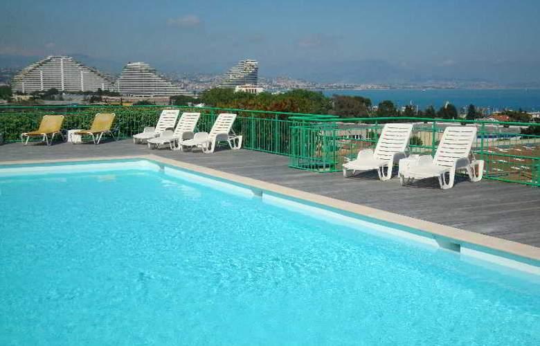 Interhotel Sea Side Park - Pool - 20