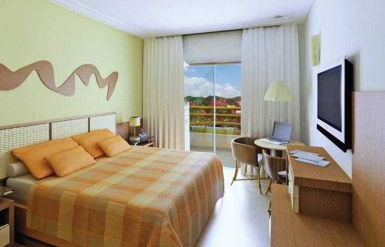 Pontalmar Praia Hotel - Room - 2