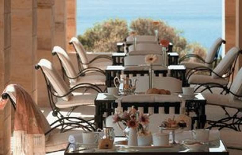 Cape Sounio, Grecotel Exclusive Resort - Restaurant - 4