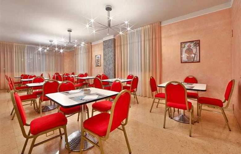 Best Western Cavalieri della Corona - Hotel - 17