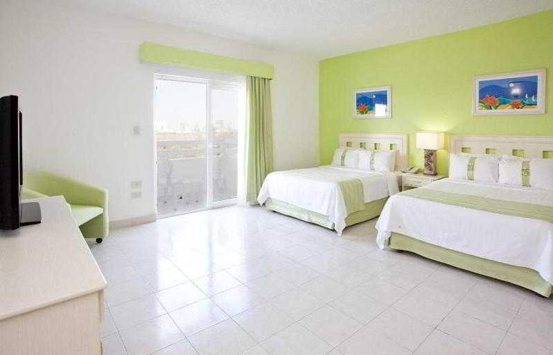 Holiday Inn Cancun Arenas - Room - 21