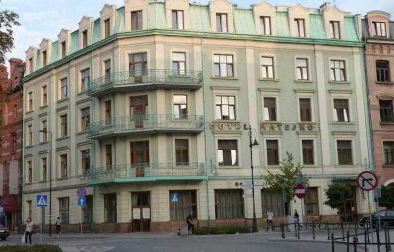 Matejko - Hotel - 3