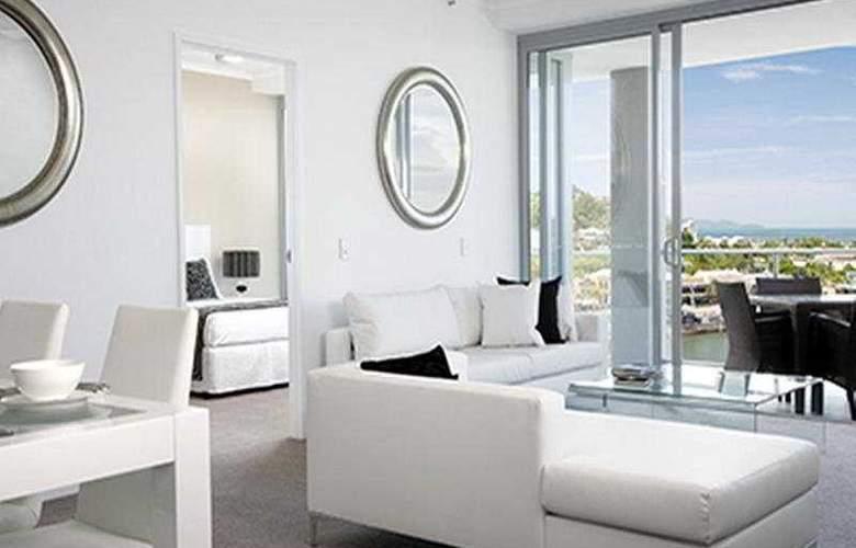 Oaks Gateway Suites - Room - 4