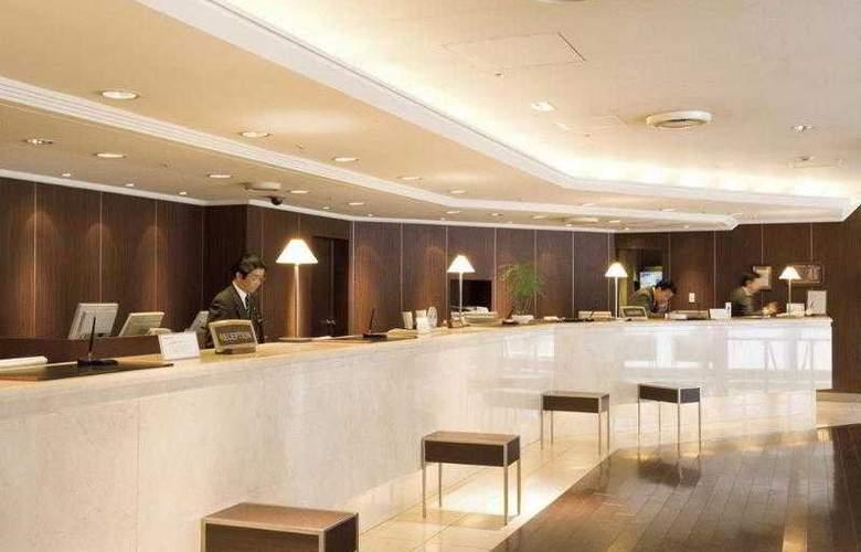 Akasaka Excel Hotel Tokyu - General - 4