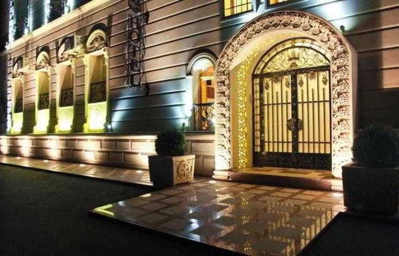 East Legend Panorama Hotel - Hotel - 8