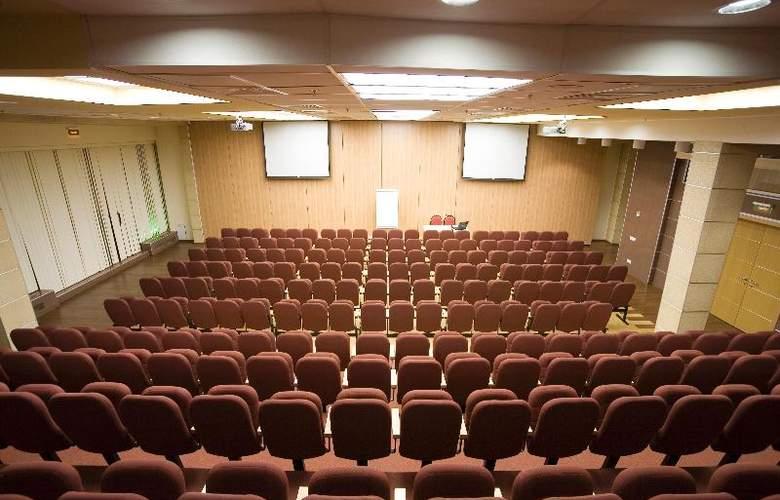 Izmailovo Gamma - Delta - Conference - 14