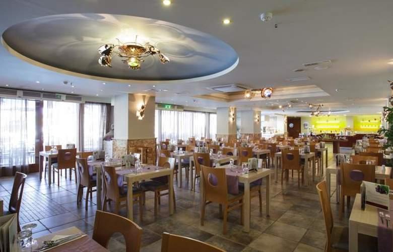Alianthos Garden  - Restaurant - 22