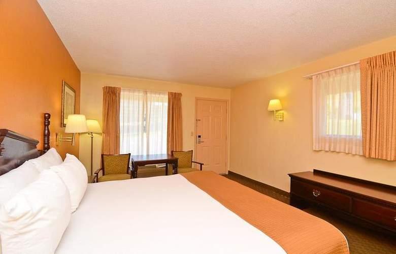 Best Western Royal Inn - Room - 16