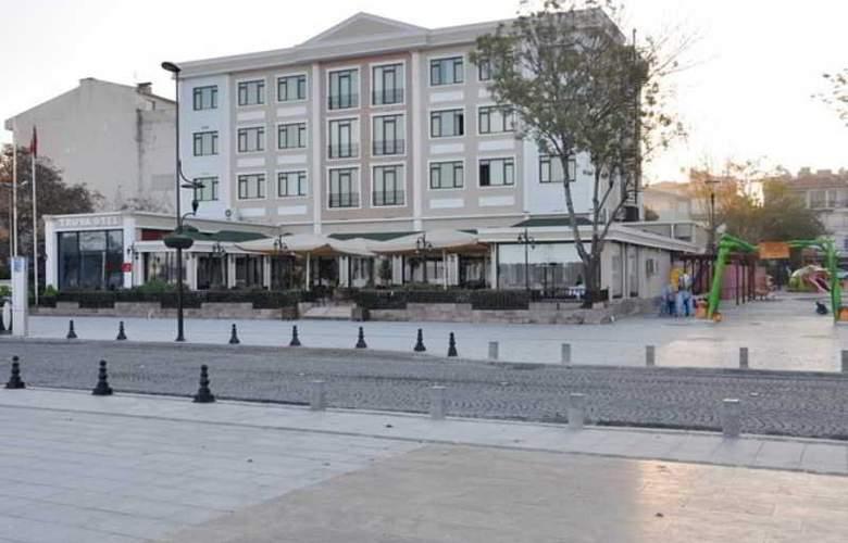 Buyuk Truva - Hotel - 1