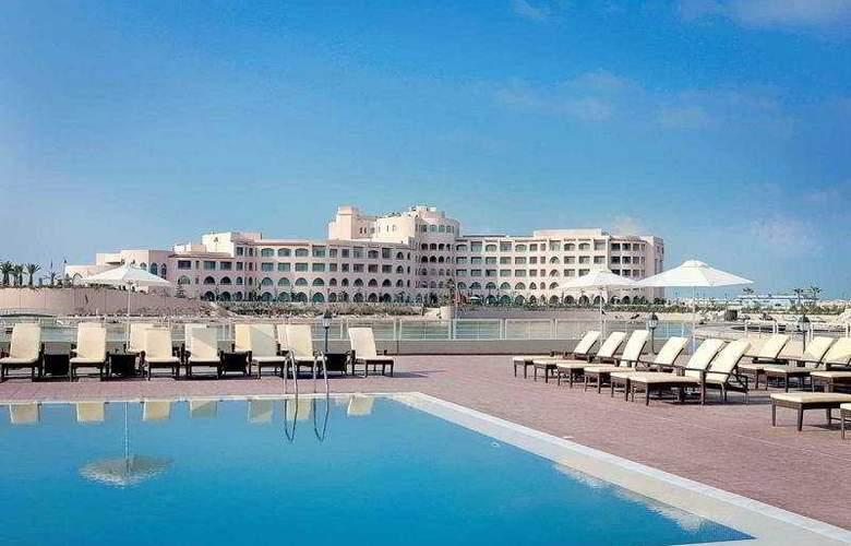 Afamia Rotana Beach Resort - Hotel - 0