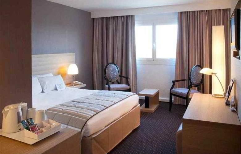 Mercure Bordeaux Le Lac - Hotel - 12